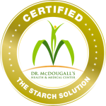 Starch-Solution-Certified