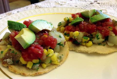 Tater tacos