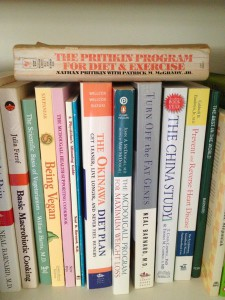 Read a Classic - Pritikin