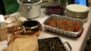 Supper Club Buffet - small