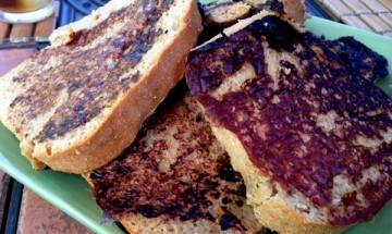 vegan french toast recipe garden dish
