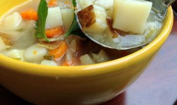 vegan soup slow-cooker crockpot