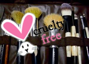 vegan-friendly cosmetics, cruelty free cosmetics companies