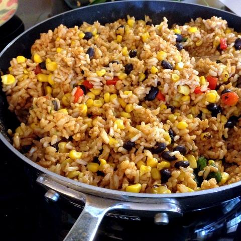 Southwest Rice