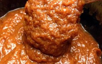 freezer enchilada sauce