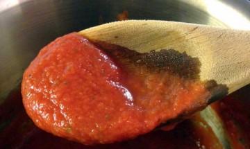 Basil Pizza Sauce