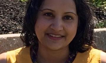 Dr. Uma Purighalla